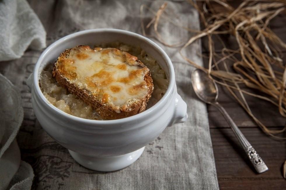 22 zuppe per affrontare l'inverno - Foto 18