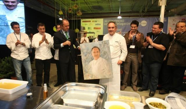 Lo Mejor de la Gastronomia - Ferran Adrià