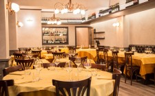 Alla cucina delle Langhe, Milano