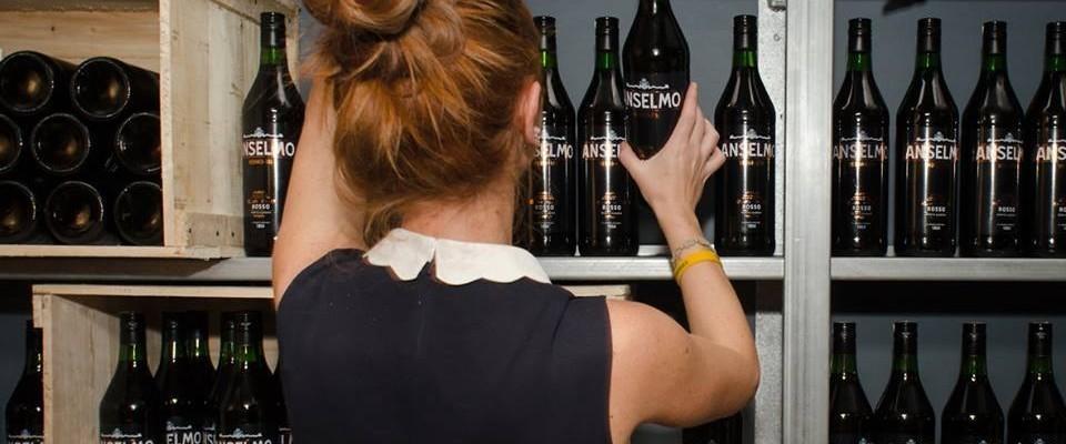 A Torino apre Vermouth Anselmo