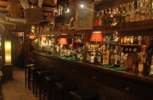 I cocktail più famosi di Milano li trovate al Nottingham Forest
