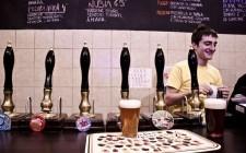 Birra Artigianale di Qualità, Milano
