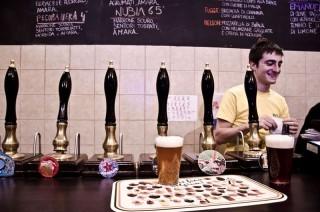 BQ Birra Artigianale di Qualità, Milano