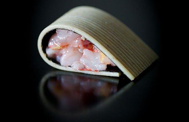 il Sushi di Tomei