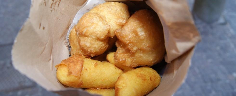 Pozzuoli: il 20 dicembre è la notte bianca dello Street Food