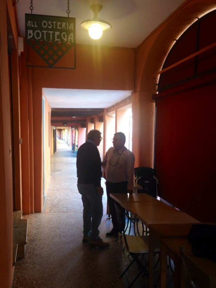 Osteria Bottega, Bologna - Foto 7