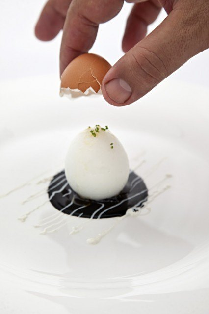 """""""Uovo di Seppia"""""""