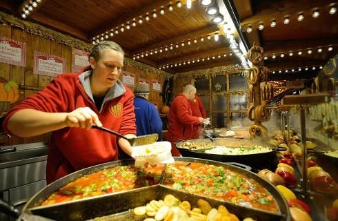 5 tip per mangiare in Germania
