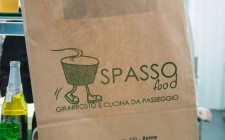 Spasso, Roma