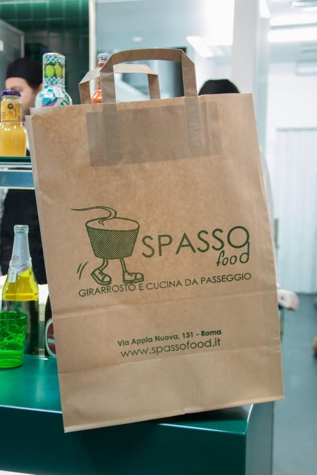 Spasso, Roma - Foto 1
