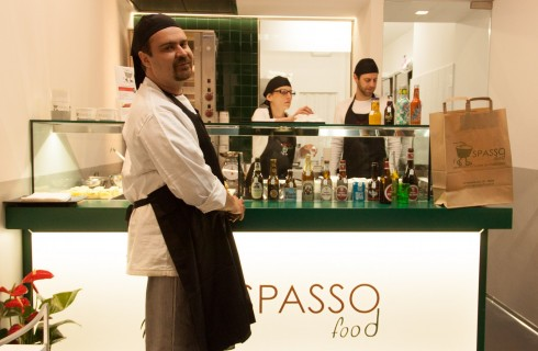 Spasso Food, Roma