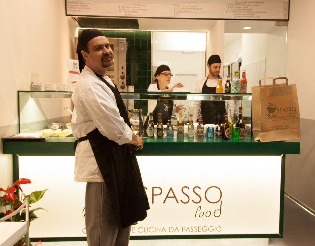 Spasso Food