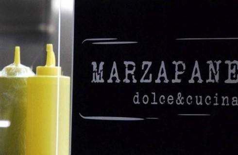 Marzapane, Roma