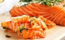 Come gustare il salmone norvegese