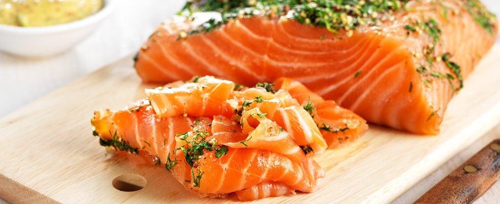 Come Cucinare Il Salmone 5 Consigli Agrodolce