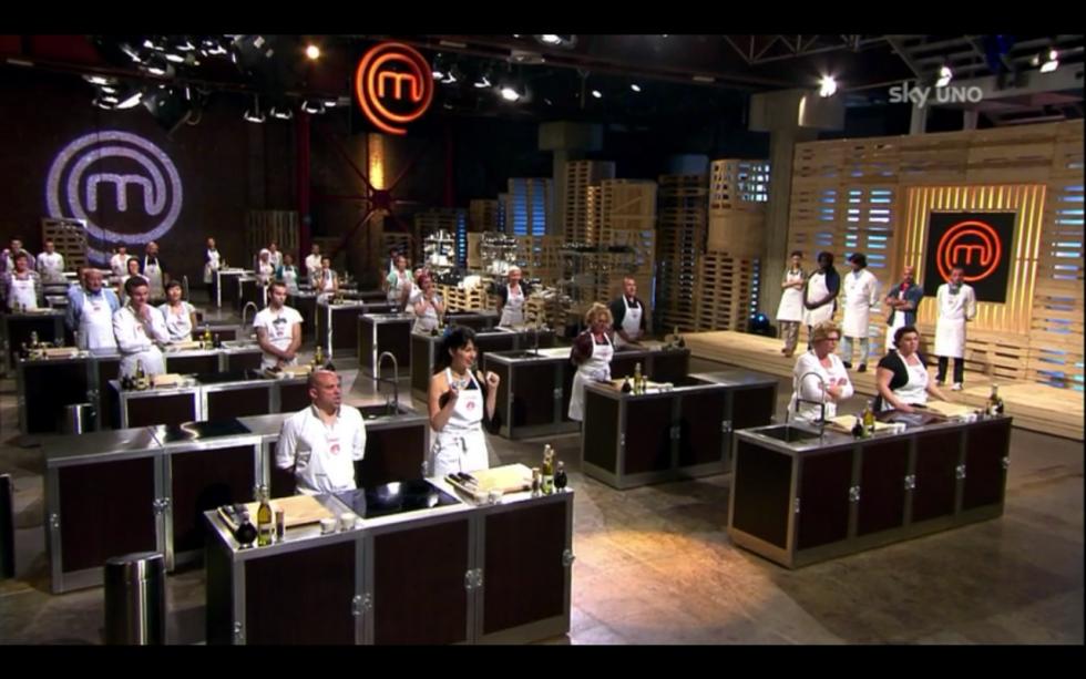 Masterchef 3: i 20 concorrenti - Foto 18