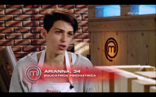 Masterchef 3: i 20 concorrenti