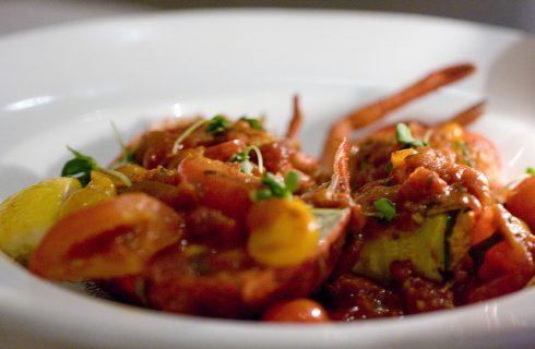 La ricetta dell'astice alla catalana per il pranzo di Capodanno