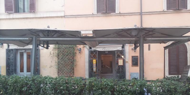 Il Bocconcino, Roma