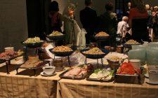 I 5 antipasti di pesce sfiziosi per il buffet