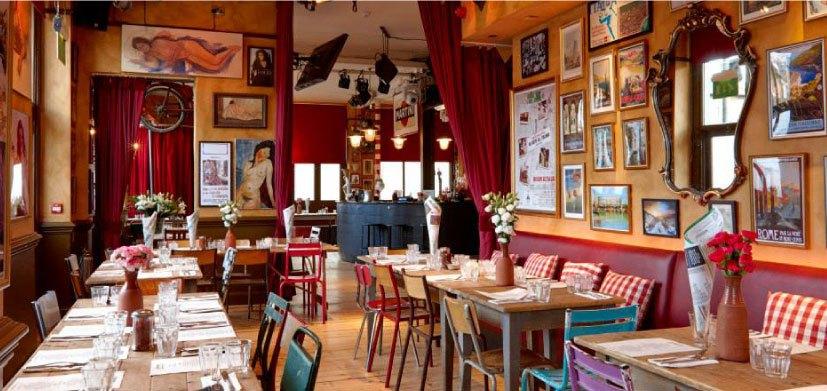 I ristoranti più strani del mondo - Foto 3