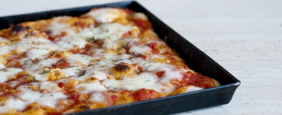 Ora vi racconto come fare la pizza perfetta fatta in casa