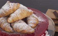 I croissant veloci sono pronti