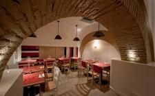 Cuoco & Camicia, Roma