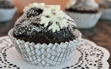12 - Cupcakes al cioccolato