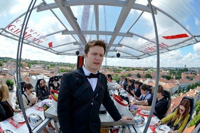 I ristoranti più strani del mondo - Foto 7