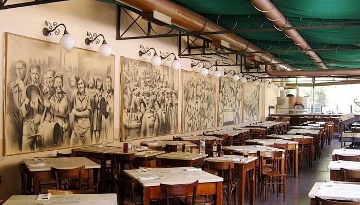 fabbrica pizzeria a milano agrodolce