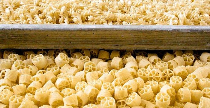 Recuperare l'amore per la pasta: l'esperienza di Benedetto Cavalieri