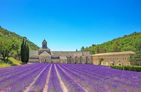Immagine della città di Francia