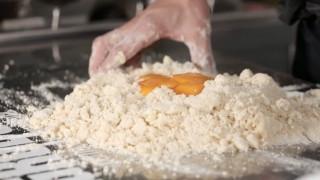 Pasta frolla: video ricetta