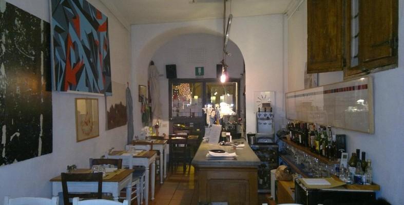 Il Desiderio Preso Per La Coda, Roma