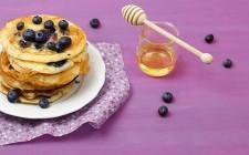 6 - Pancake ai mirtilli