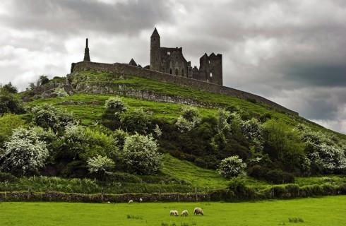 Immagine della città di Irlanda