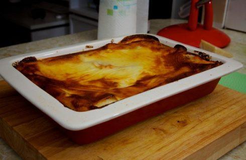 Le lasagne per Capodanno in 5 ricette veloci e da fare in anticipo