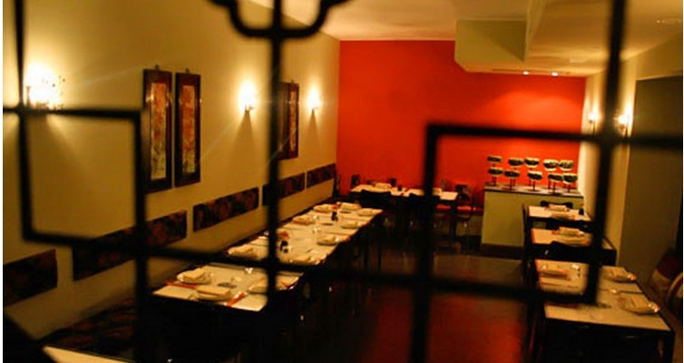 Mandarin 2, Milano