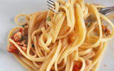 La pasta con le triglie con la ricetta da leccarsi i baffi