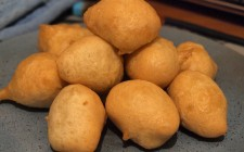 Puglia in tavola: le pittule
