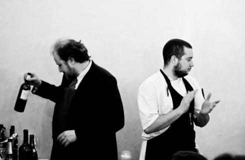 Postrivoro: il ristorante contemporaneo a Faenza