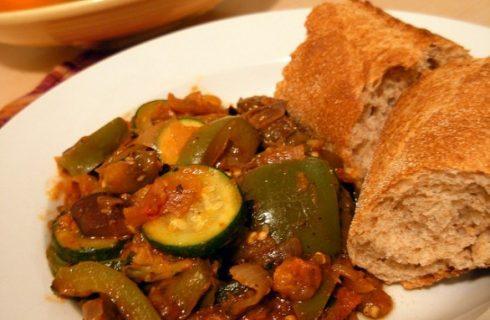 La ratatouille, la ricetta originale con le verdure al forno