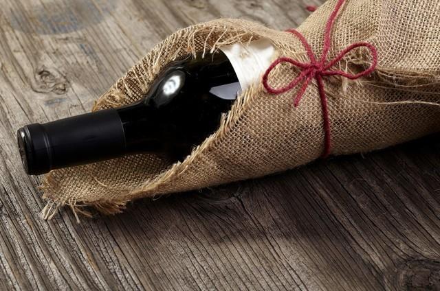 regalo bottiglia