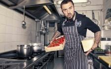 Il ritorno di Chef Rubio