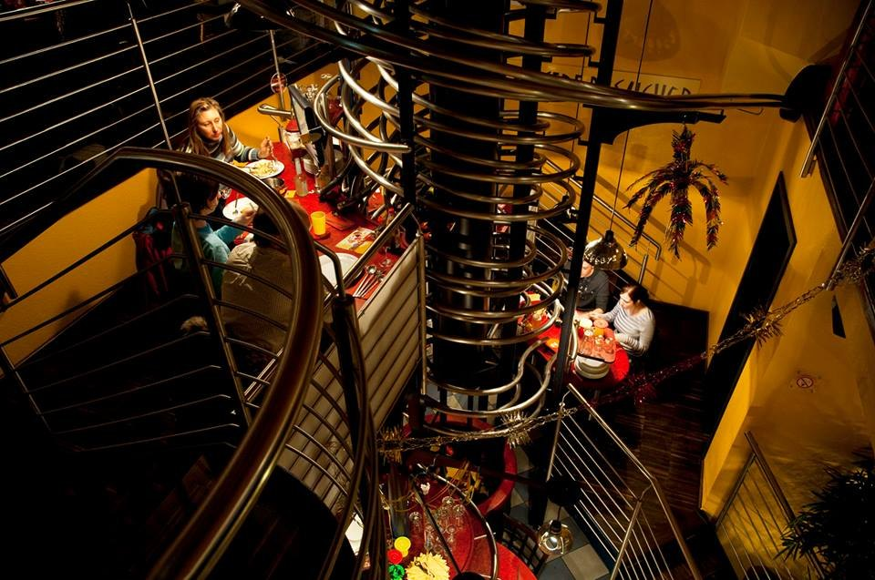 I ristoranti più strani del mondo - Foto 16