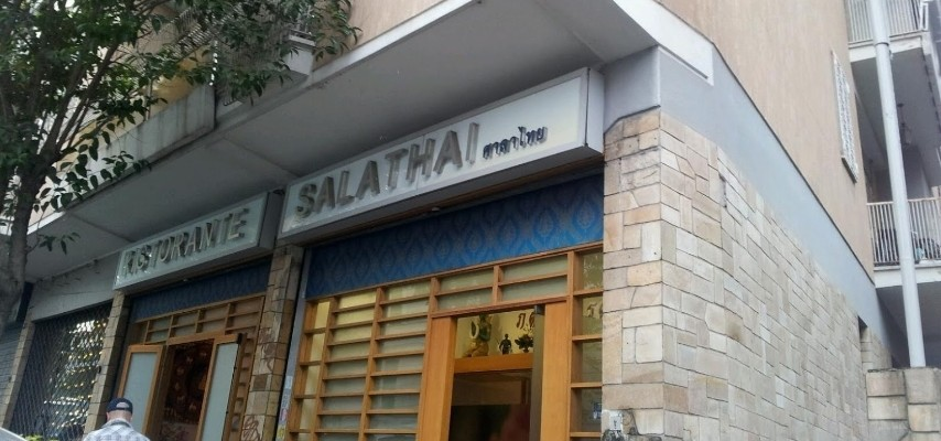 Salathai, Roma