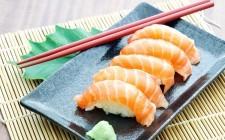 Keep calm e tutti al Sushi Festival a Roma