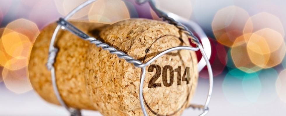 Champagne a Capodanno: quale scegliere?