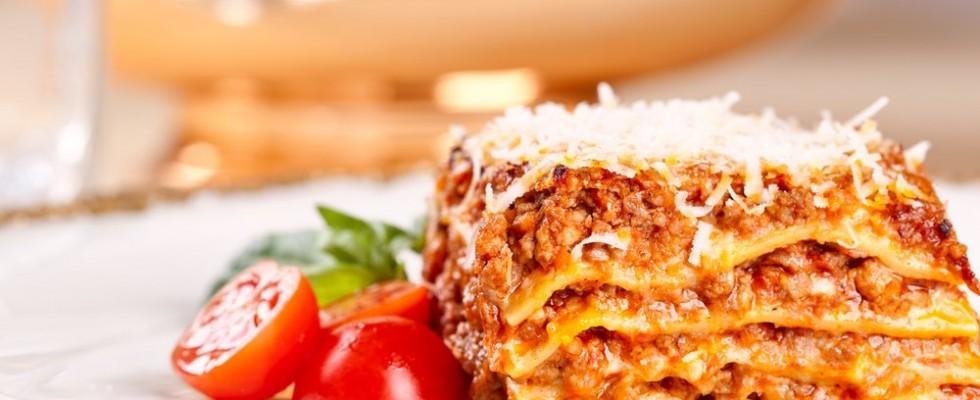 Non solo lasagne: la pasta al forno